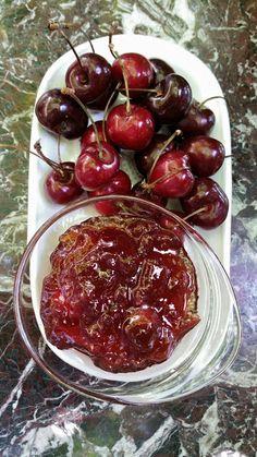 Le pellegrine Artusi: Confettura di ciliegie
