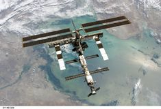 NASA announces aerospace partners for its deep space habitats Cosmos, Linux, International Space Station, Iss International, Space Program, To Infinity And Beyond, Space Shuttle, Deep Space, Space Travel