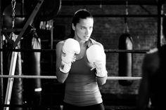 Adriana Inday Genny Lima by Heather Hazzan