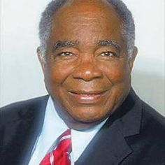 Did you know that Crest Toothpaste, Folgers Coffee, Bounce Fabric Softener and Safeguard Soap were all created by an African-American Man? Dr. Herbert Smitherman, with a Ph.D in physical organic chemistry, was a pioneering executive and professional chemi