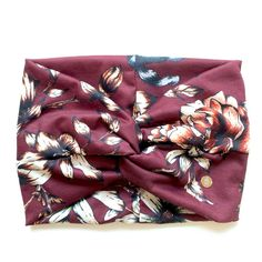 handmade Turban headband made in Austria Shop now: www. Handmade Headbands, Turban Headbands, Austria, Shop Now, How To Make, Accessories, Shopping, African, Head Bands