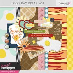Food Day - Breakfast Mini Kit