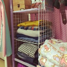 100 Hundreds of wire net is too amazing! Easy to love your home and comfortable life ♪ | folk