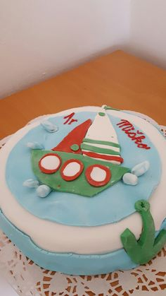 1. Year Michal S.  Navy cake
