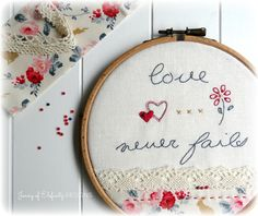 Jenny of ELEFANTZ: Love Never Fails (free pattern)...