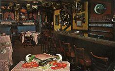 Cape Cod Room the Drake Hotel Chicago IL