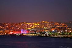 O άντρας που έχει βγάλει πάνω από 6.000 φωτογραφίες την Θεσσαλονίκη