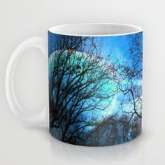 Buy Saturn In Central Park Mug by haroulita. Worldwide shipping available at Society6.com. Just one of millions of high quality products available.