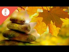 1 Hour Reiki Music With Bell Every 3 Minutes: Meditation Music, Calming Music, Soothing Music. - YouTube