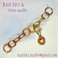 Your place to buy and sell all things handmade Stitch Markers, Pretty Little, Different Colors, Counter, Jewels, Personalized Items, Knitting, Shop, Handmade