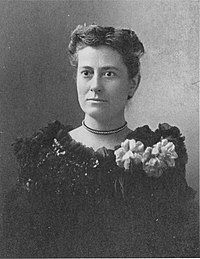 Williamina Fleming - Wikipedia She discovered stars and other astronomical phenomena. In the 19th century!