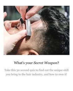 👉🏼 The Secret Weapon Quiz 🔑 Here's something we created to share a little encouragement amongst our community in these trying times. Hit the link in our bio and see where you're at. Men's Grooming, Weapon, The Secret, Encouragement, Community, Times, Link, Weapons, Gun