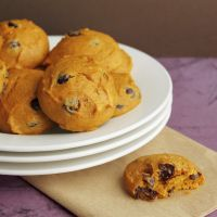 Satisfy that holiday sweet tooth with this healthy Pumpkin Spice Cookies recipe! | Mark Hyman MD
