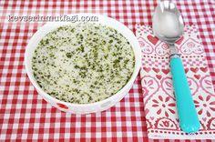 Yayla Çorbası Tarifi   Kevser'in Mutfağı - Yemek Tarifleri