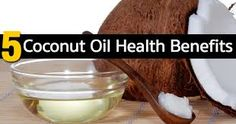 Are you familiar with the ' coconut oil ? It is obtained from the dried flesh of the coconut . Normally it is the basis of many cosmetic products , but can also be used in the kitchen cooking of various dishes, having regard to its resistance to high temperatures, as well as for salad dressings and to prepare cakes and pies. What but that 'many people do not know it is that coconut oil provides so many benefits to the body.