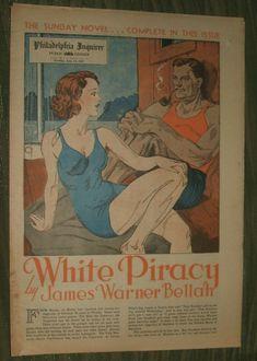 Philadelphia Inquirer, Vintage Magazines, Novels, Public, Fiction, Romance Novels