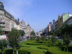Dicas de Viagem a Praga, Republica Tcheca