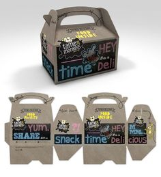 funky packaging - Google Search