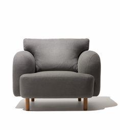 Sandro Lounge Chair