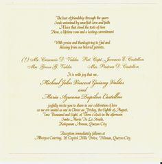 18 Best Wedding Invite Wording Etiquette Images Wedding