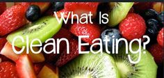 What if I said you could lose 10, 15 or more pounds this Spring with Eating a Clean? In less than 30 days... Would you want to learn how? Contact me at www.facebook.com/Denise.Nori for more info! Or dee013@comcast.net