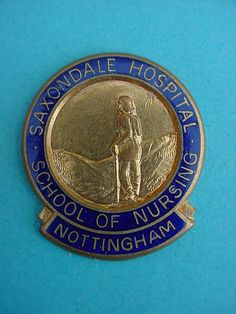 Saxondale Hospital SON