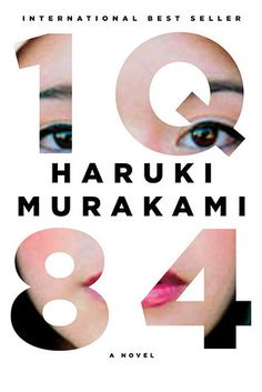 "26 Books From Around The World You Need To Read Before You Die During a taxi ride, Aomame realizes she is living in a parallel universe. She calls it ""1Q84,"" which in Japanese is a play on the homophonic letter 'q' and the number 9."