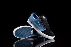 Imagenes de zapatillas tenis Supra 2013 para hombre y para mujer