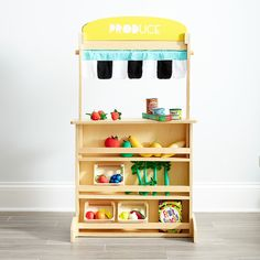 Play market stand