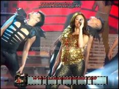 Sarah Geronimo gives an effortlessly sexy performance of Naughty Girl by Beyoncé Knowles in SWAG  with G-Force  09 September 2012  www.sarahgeronimo.com          No copyright infringement intended.  Please DO NOT RE-UPLOAD. Singing Competitions, Copyright Infringement, Beyonce Knowles, Geronimo, September, Swag, Singer, Actresses, Ph