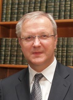 Olli Rehn: Launch of debt talks with Greece in summer - Gov't hopes for spring ~ HellasFrappe