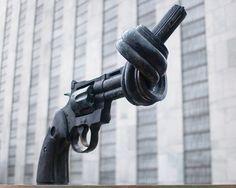 NON-VIOLENCE – NEW YORK, USA