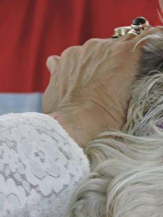 BAUTISMO DE ANIMALES (PERRO) IGLESIA MARIAVITA DEL ESPIRITU SANTO 30/05/15