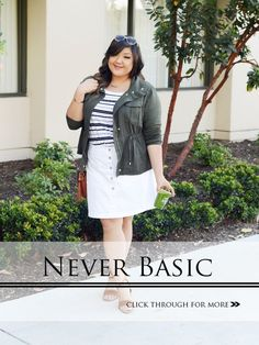 Cool Girl Summer Outfits NEVER BASIC Check more at http://24store.ml/fashion/girl-summer-outfits-never-basic/