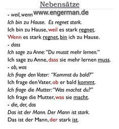 Deutsch Language, Grammar Tips, German Grammar, German Language Learning, Learn German, Twitter Sign Up, Germany, School, Outfit