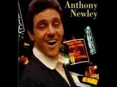 Anthony Newley : Why ? 5 February 1960 UK Number 1 for 4 weeks All Songs, Love Songs, Uk Number 1, Beautiful Lyrics, 60s Music, Because I Love You, Music Therapy, Good Music, How To Become
