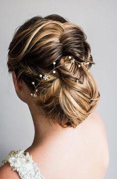 Mode Mädchen Haare Reifen Netz Spitze Große Schleife Haarbänder Tiara Stirnband