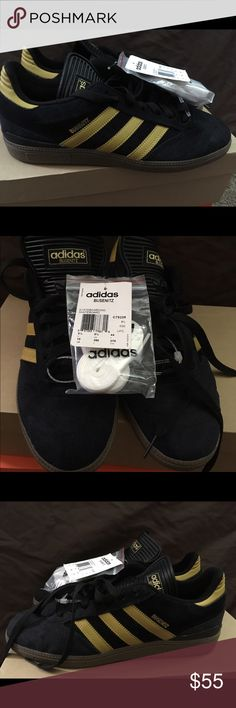 Adidas Busenitz Adidas Busenitz size 10. Brand new with tags. Adidas Shoes Sneakers