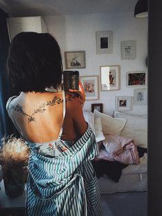 """Hope is the thing with feathers"" – Tatto Ideas Dream Tattoos, Mini Tattoos, Future Tattoos, Love Tattoos, Body Art Tattoos, New Tattoos, Small Tattoos, Tatoos, Sweet Tattoos"