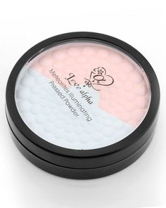 2 in 1 Makeup Cosmetic Pressed Powder Kit US$18.03