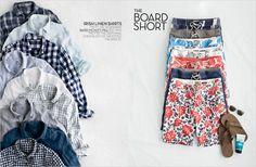 photo styling - clothing