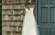 7 Things Not to Worry About On Your Wedding Day: Your Dress Getting Slightly Dirty