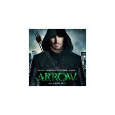 Blake Neely - Arrow: Season 1 (Original Television Soundtrack) (Vinyl)