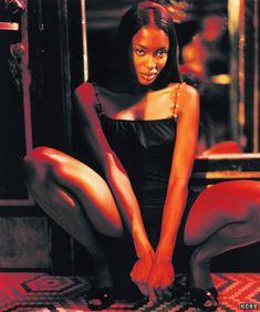 Naomi Campbell x Megan Fox in Jennifer's Body Wow Photo, Poses References, Black Girl Aesthetic, Foto Pose, Fashion Poses, Naomi Campbell, Photo Reference, Black Is Beautiful, Black Girl Magic