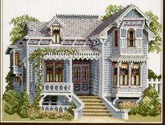 Santa Rosa Victorian