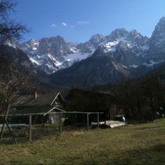 Krajnska gora, Slovenija....been here! Breathtakingly beautiful