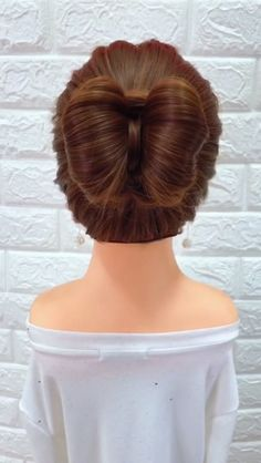 "15 SIMPLE SUMMER HAIRSTYLES FOR LONG HAIR, Easy hairstyles, "" The advantage of long hair is that it can have ever-changing hairstyles.You can use it to make any changes and create any style for any activity! Summer Hairstyles, Pretty Hairstyles, Easy Hairstyles, Girl Hairstyles, Hairstyles Videos, Creative Hairstyles, Curly Hair Styles, Toddler Hair, Hair Videos"