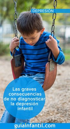 Depresion Infantil, Grow Up People, Personality Types, Early Childhood, Social Skills