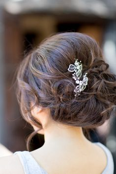 Gallery & Inspiration | Tag - Hairstyles | Picture - 2035760