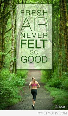 I like to close my eyes when i'm on the treadmill and imagine myself running through the woods. It helps a lot. When it gets warmer, i'm gonna start running the trail behind my house.